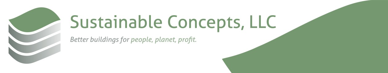 Sustainable Concepts, LLC